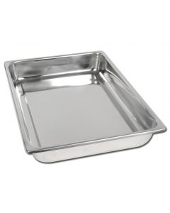 S/S Instrument Tray - 440 x 320 x 64mm