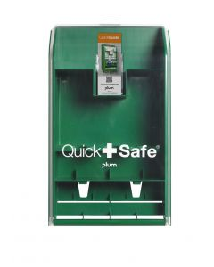 QuickSafe First Aid Station - Empty