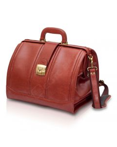 EB12.001 Doc's Leather Bag