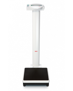 SECA 799 - Electronic column scales with BMI function
