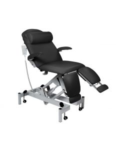 Fusion Podiatry Chair - Electric