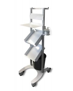 PPE Multifunctional Trolley - Mobile