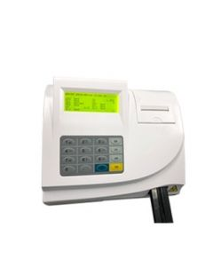 YE-120 Urine Analyzer